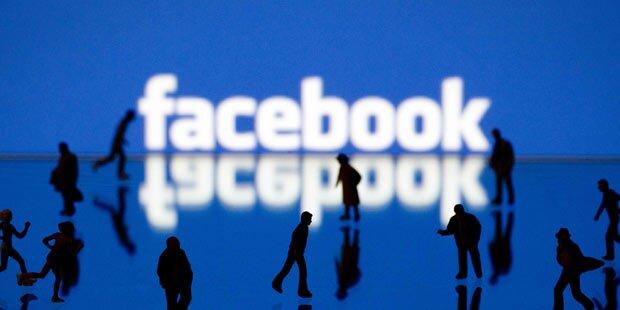 Facebook hat 2098 mehr tote als lebende Nutzer