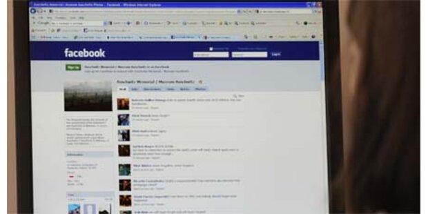 Facebook-Pädophiler muss in den Knast