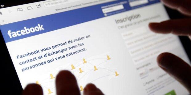 Facebook erlaubt Bearbeiten von Postings