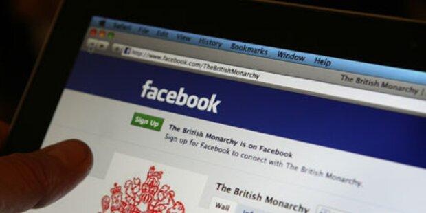 Facebook lässt