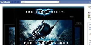Warner Bros. verleiht Filme via Facebook