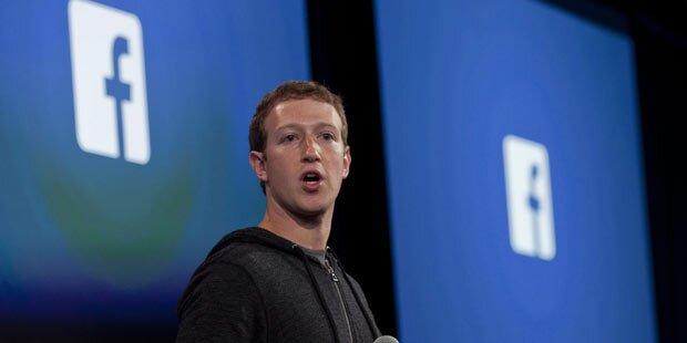 Verliert Facebook seinen Werbeslogan?