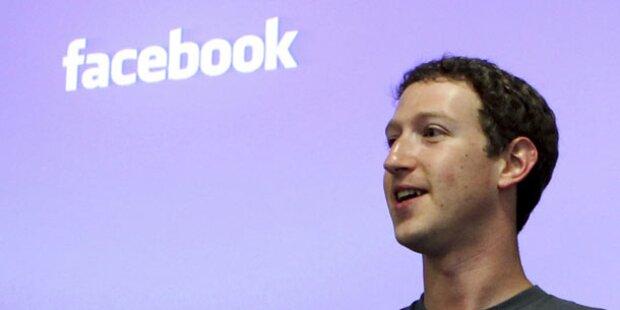 Facebook will Kläger Betrug nachweisen