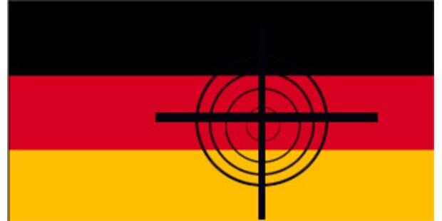 Zweifel an Terror-Drohung für Deutschland