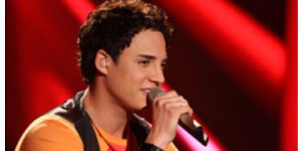 DSDS-Fady Maloouf als homosexuell zwangsgeoutet