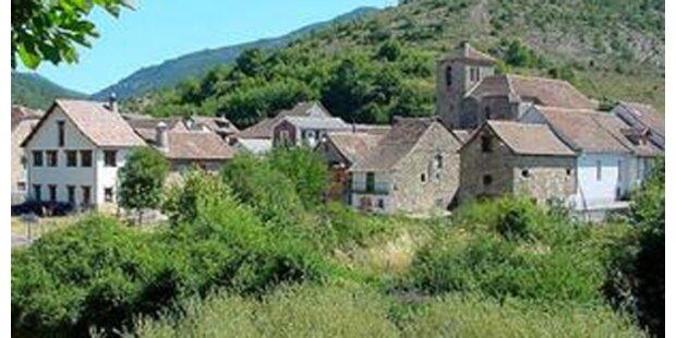 Ganzes Dorf in Spanien unter Mordverdacht