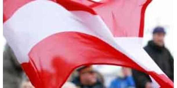 Österreicher bessere Unternehmer als Deutsche