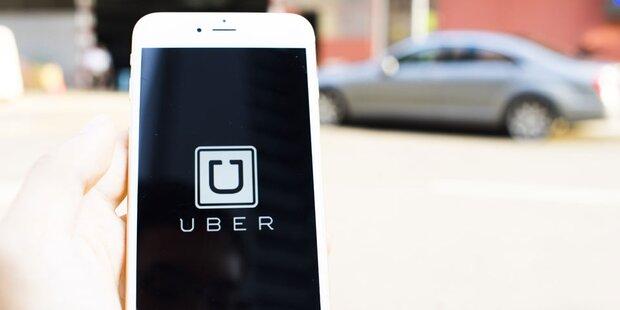 Weitere 100.000 Euro Strafe gegen Uber