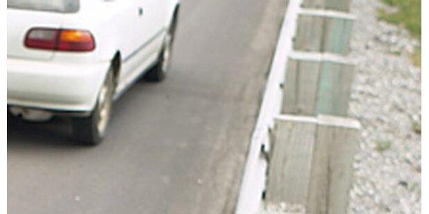 Wiener nach Fahrerflucht geschnappt