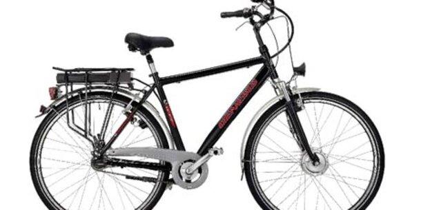 Täglich werden 1.500 Fahrräder verkauft