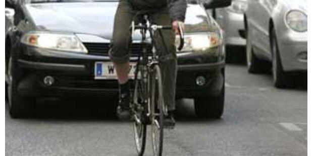 VCÖ fordert mehr Kilometergeld für Radfahrer
