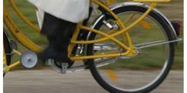 16 Millionen für neue Radwege
