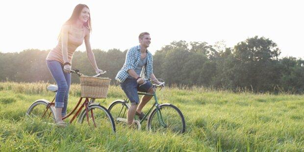 Fahrradfreundlichste Gemeinde gesucht