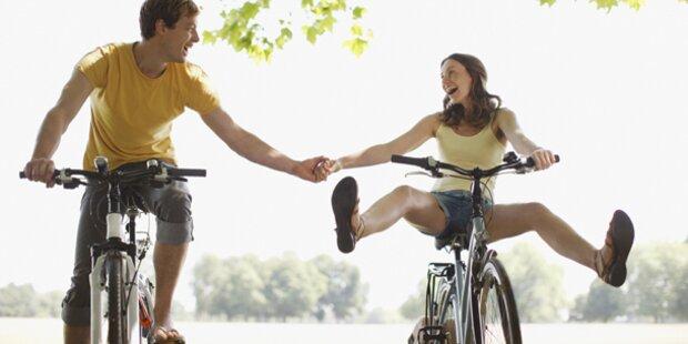 Graz ist beliebteste Radfahrerstadt