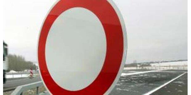 Fahrverbote in Europas Städten