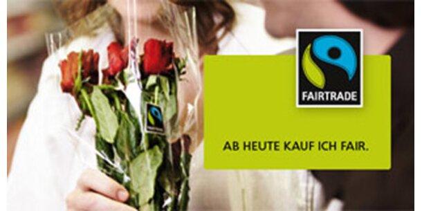 Fairtrade-Umsatz stieg um 22 Prozent