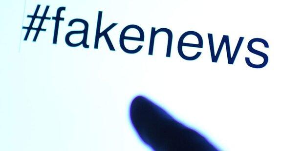 Facebook verstärkt Kampf gegen Fake News