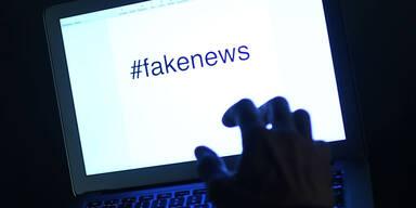 EU forciert Kampf gegen Fake News