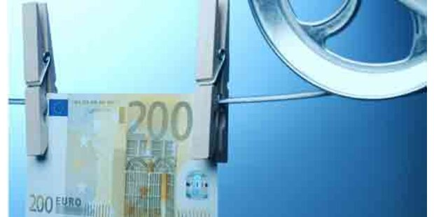 Schwerer Schlag gegen Geldfälscher in Ungarn
