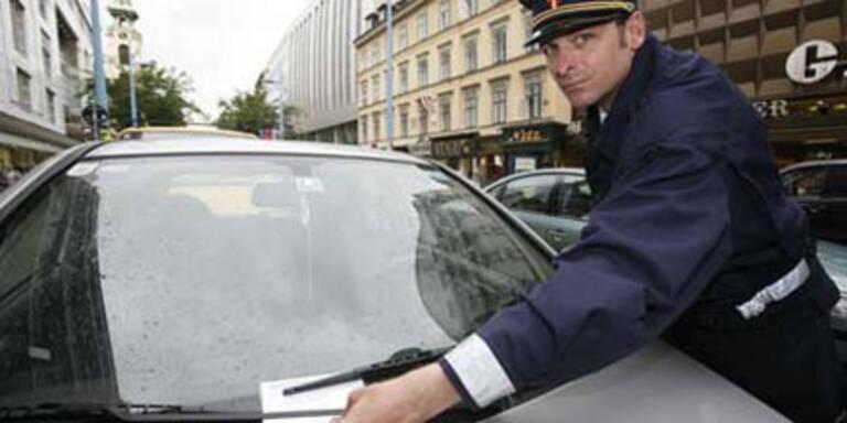 Handyparken: Kulanz-Lösung nach Panne