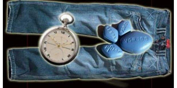 Tausendmal mehr gefälschte Arzneimittel als 2005