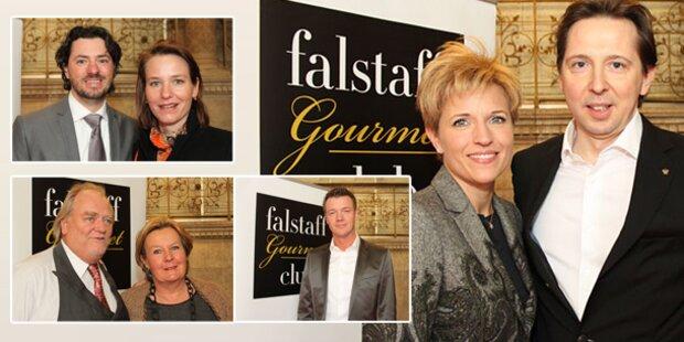 Falstaff-Restaurantguide 2013