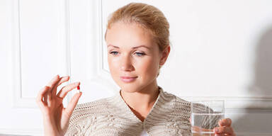 Die Pille gegen Falten