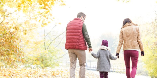 Weil sie zu dumm sind: Sozialamt nimmt Eltern Kinder weg