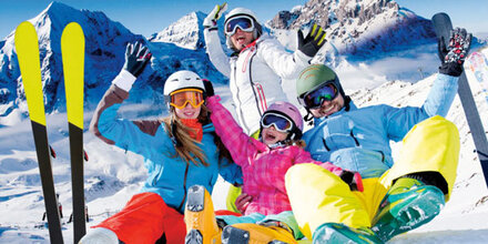 Großer Preisunterschied bei Salzburgs Skischulen