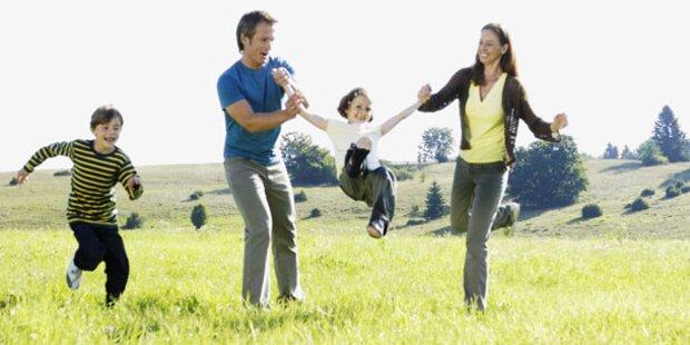 Zukunft der Kinder und Gesundheit