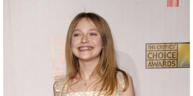 Geburtstagskind des Tages: Dakota Fanning