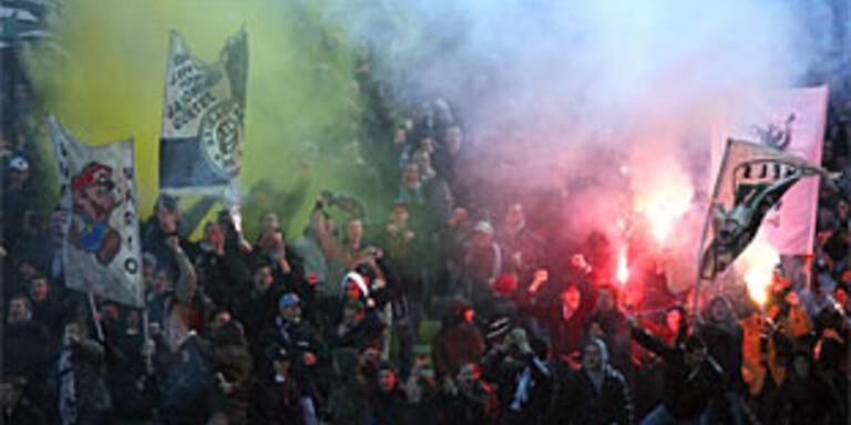 Das war der Bundesligaherbst 2007