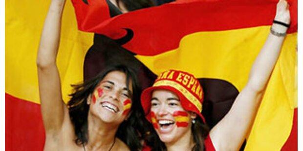 Streit um spanischen Hymnen-Text eskaliert