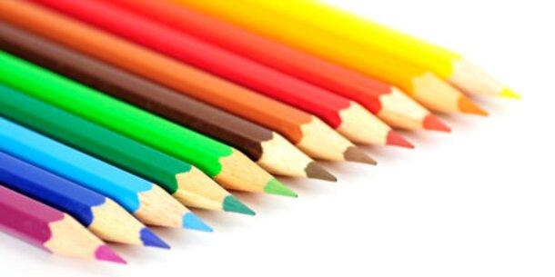 Wie sich Farben aufs Gemüt auswirken