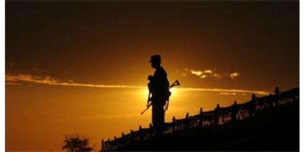 Vier FARC-Geiseln frei - Betancourt sehr krank