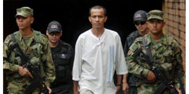 FARC-Entführte