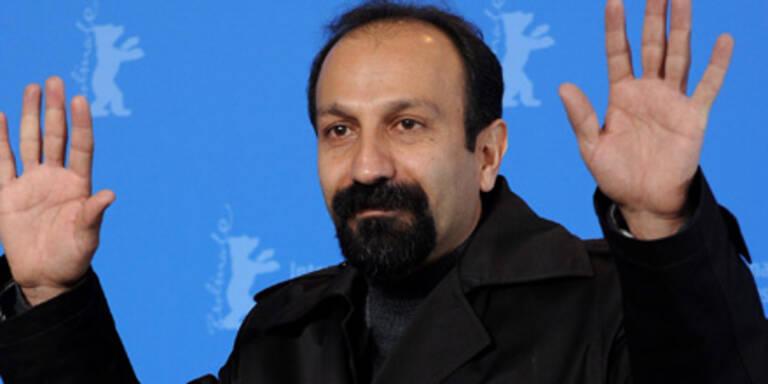 Goldener Bär geht an iranischen Film