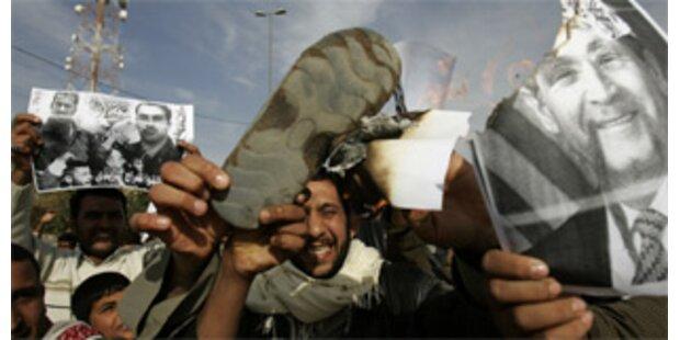Al-Kaida-Führer Farhan im Irak erschossen
