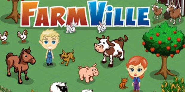 Baby getötet, weil es bei Farmville störte