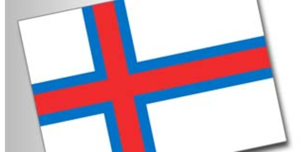 Auf den Färöer-Inseln gehen die Frauen ab