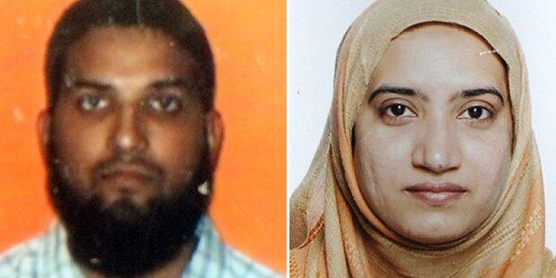 ISIS bekennt sich zu Anschlag in Kalifornien