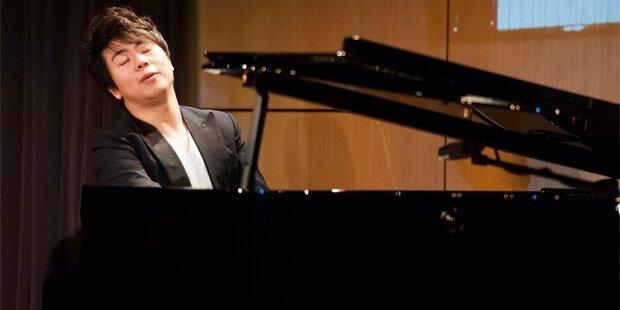 Zweimal Mozart mit Lang Lang
