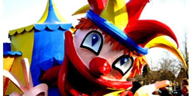 Die außergewöhnlichsten Karnevalsziele