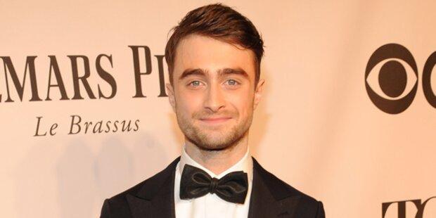 Daniel Radcliffe: Der perfekte Robin?