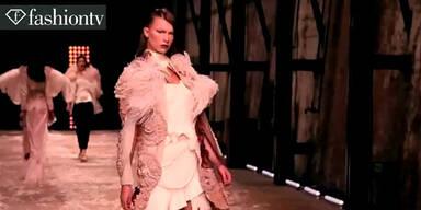 Die Modehighlights der Fashionweeks 2011