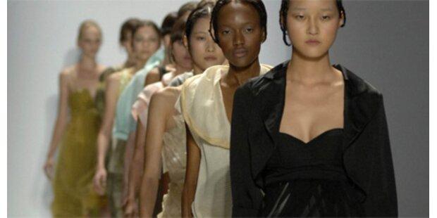 Fashion Show der Angewandten in Wien