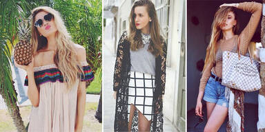 Instagram Fashionistas