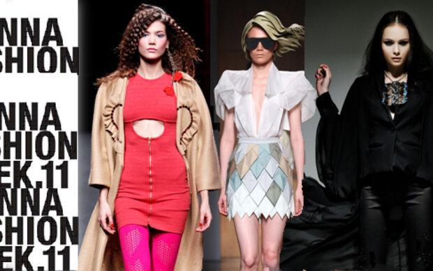 Internationale Designer zu Gast