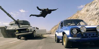 Trailer: Fast & Furious 6: Big Game Spot