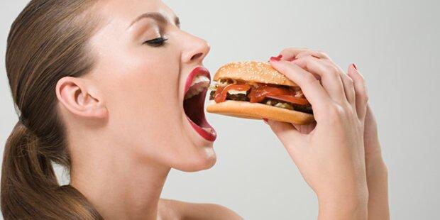 Fastfood-Mitarbeiter kassierten selbst ein